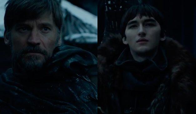 """""""Winterfell"""", Capitulo 1 de la octava temporada de juego de tronos"""